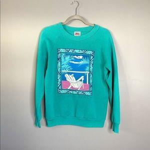 VINTAGE   Laguna Beach Sweatshirt